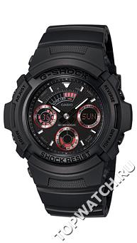 Casio AW-591ML-1A