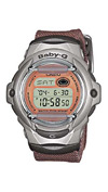 Casio BGR-210DM-5V