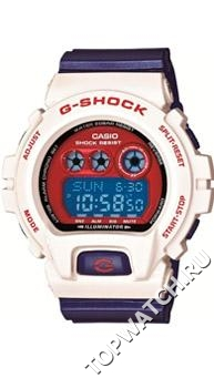 Casio GD-X6900CS-7D
