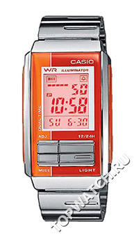 Casio LA-201WE-4A