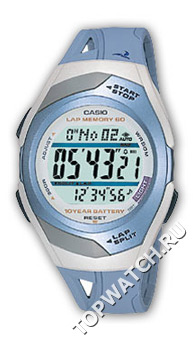 Casio STR-300-2B