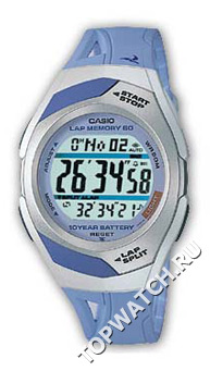 Casio STR-300-2D