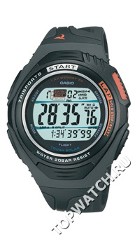 Casio STR-600-8V