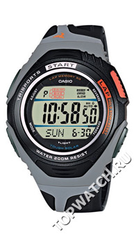 Casio STR-600S-1V