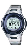 Casio WL-S21HD-7B