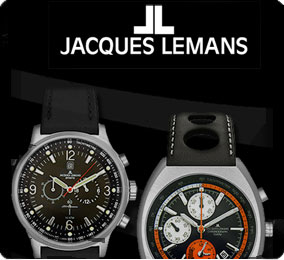 ���� Jacques Lemans