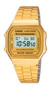 Casio Easy Touch A-168WG-9
